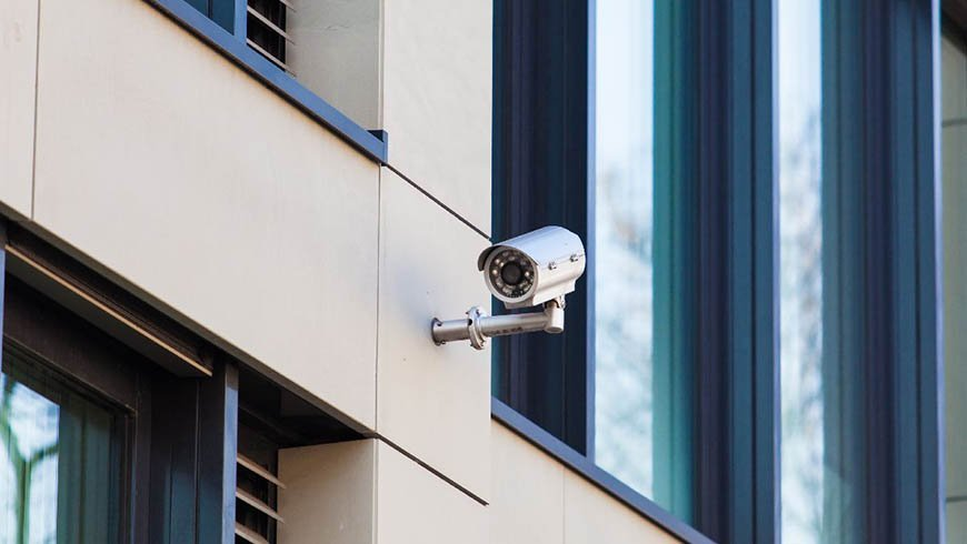 How to Protect Security Camera