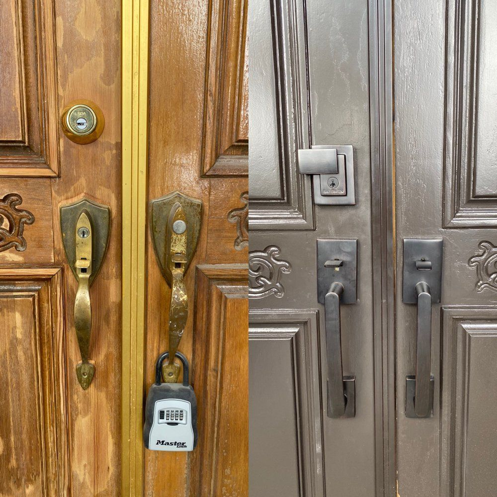Residential Locksmith Henderson