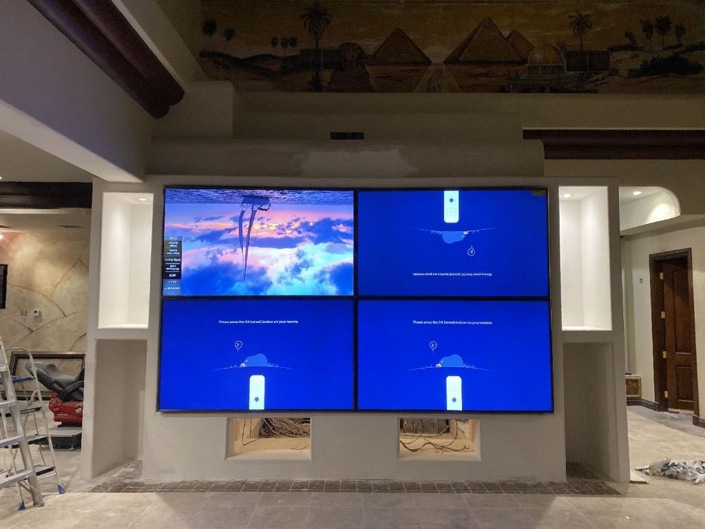 TV Wall Mounting Services Henderson NV