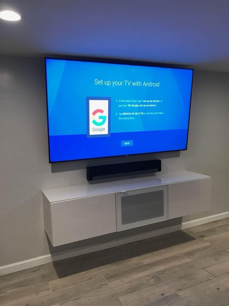TV Mounting Henderson